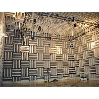 フジイサウンドテクノの無響室