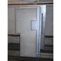 タービンバイパス変換弁用防音カバーのパネル