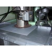 タービンバイパス変換弁用防音カバーの出口配管貫通部仕舞い