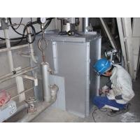 タービンバイパス変換弁用防音カバー