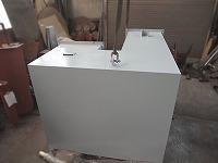 ターボファン吸気用消音器LDS-450D