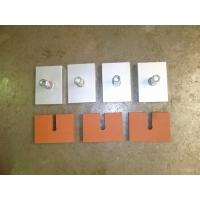 蒸気安全弁消音器の付属品