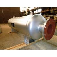 LNG配管用消音器の全体写真