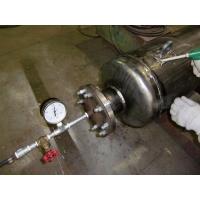 減圧弁用消音器の付属品