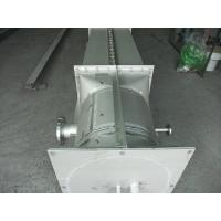 CO2パージ用消音器の入口ノズル側