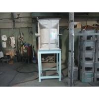 CO2パージ用消音器の架台