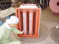 4.ターボファン吐出消音器の構造