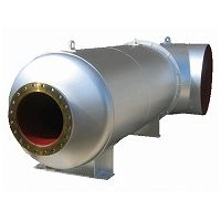 高圧ガス用(高圧ガス 大気放出時の騒音)